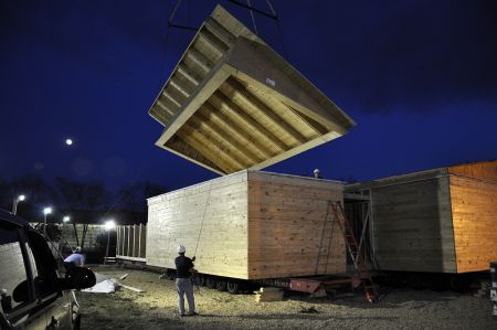 Solar Decathlon2