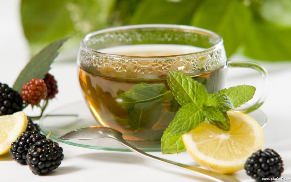 Amazing Benefits Of Drinking Green Tea
