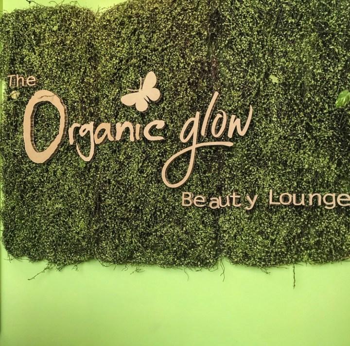 Pamper time at Organic Glow UAE