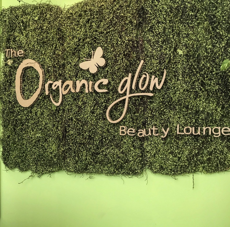 Pamper time at Organic Glow UAE
