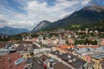 Another Innsbruck View