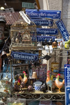 Rothenburg Signs