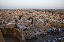 Jaisalmer View