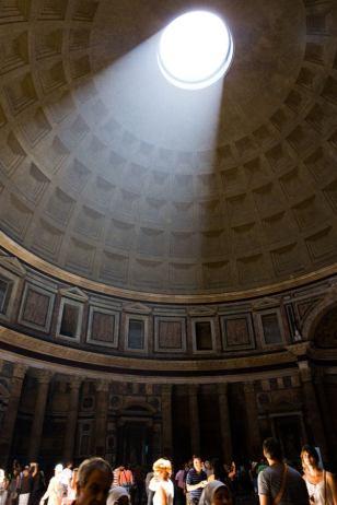 Pantheon Italy