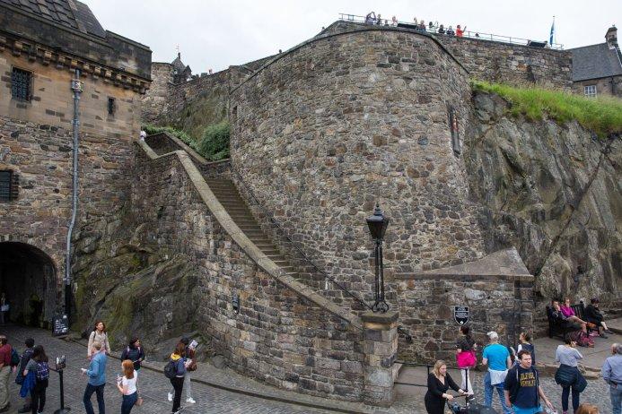 Lang Stairs