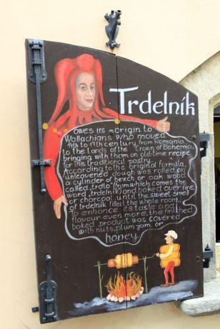 What is Trdelnik