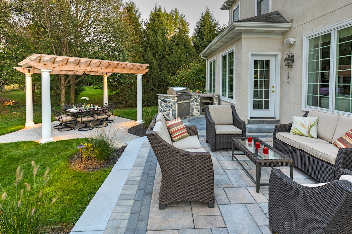 new landscape design trends the new