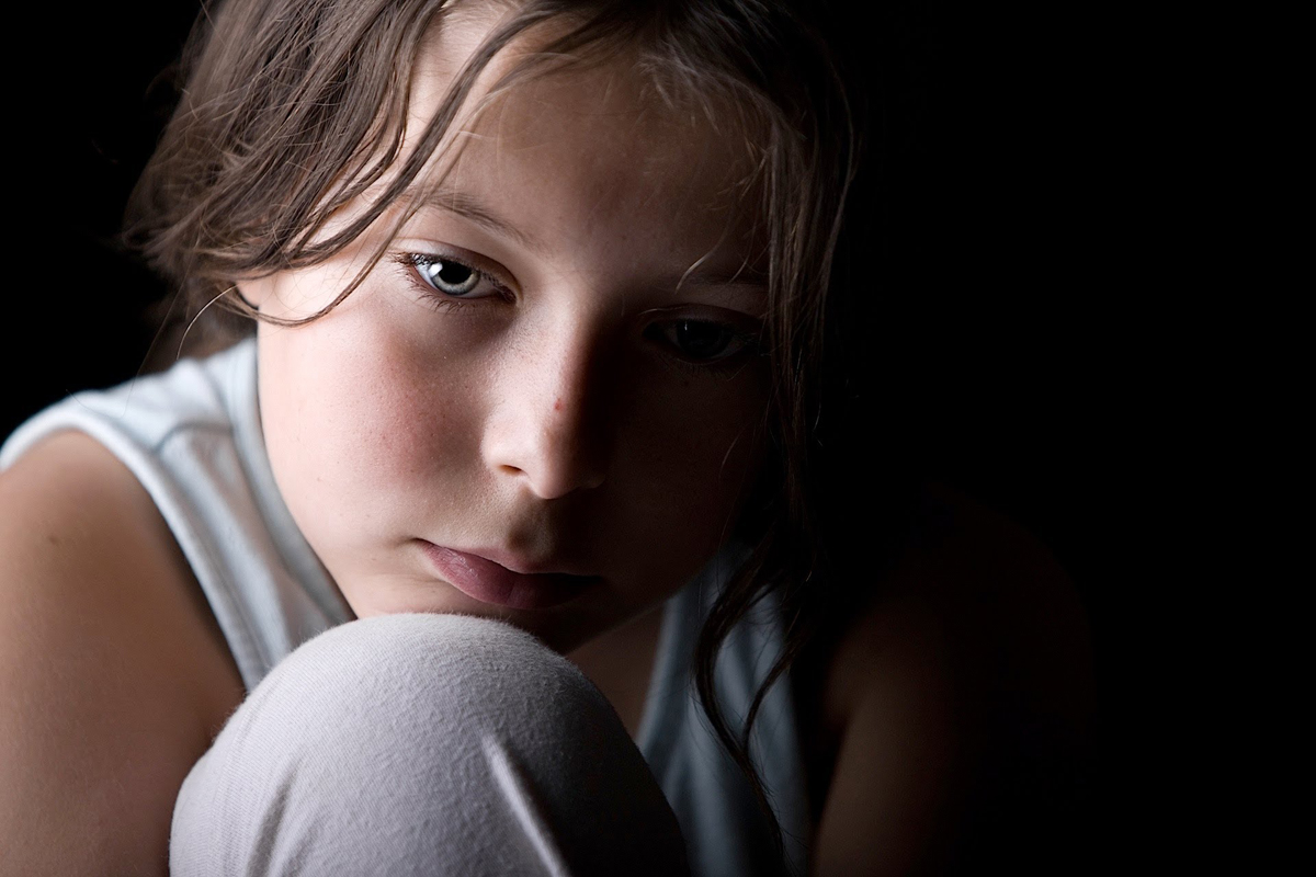 ★ Depression and Children: a good rate of recovery?