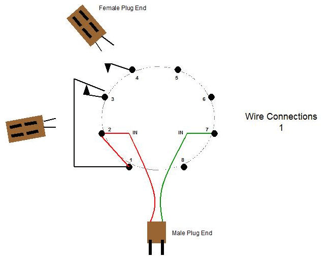8 Pin Time Delay Relay Wiring Diagram, 8, Get Free Image