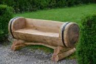 34r log furniture
