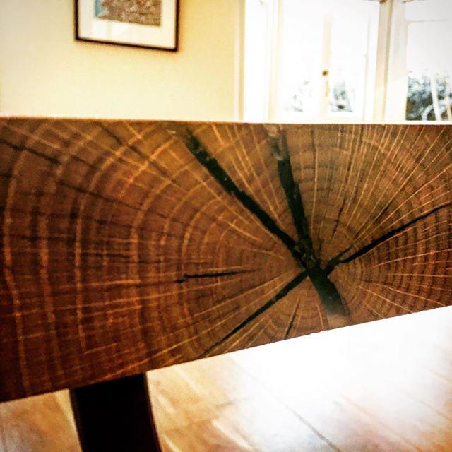 bespoke wooden surface