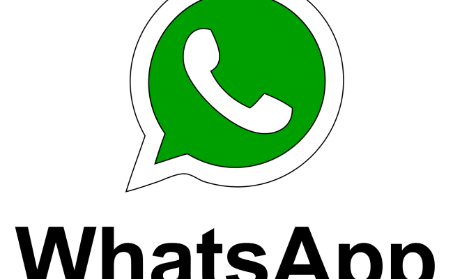 Send Zip File On Whatsapp Messenger Up To 100 Mb