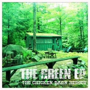 Chicken Barn Heroes