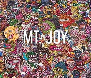 Album Review: Mt Joy – Self Titled – Ear To The Ground Music