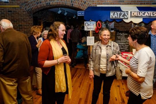 2018 Jewish Exhibition Opening-19
