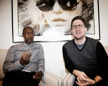 Don Cheadle Episode #102 Of Happy Sad Confused Earwolf
