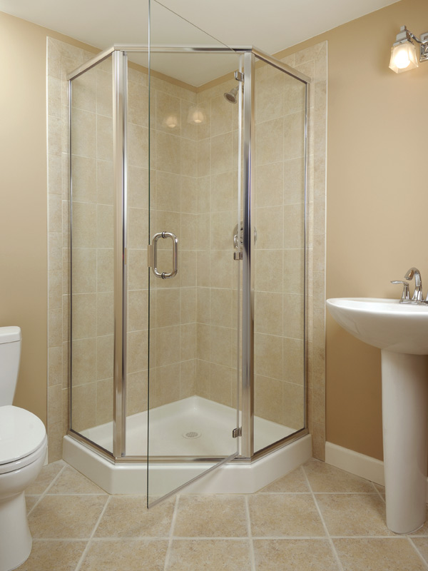 Expressions Series  EASCO Shower Doors