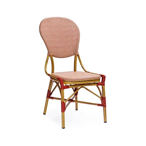 outdoor french bistro chairs rattan meditation chair uk restaurant furniture sets manufacturers buy