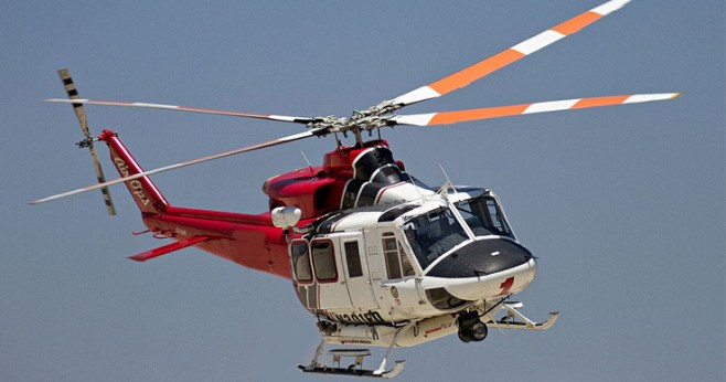 Helicopter Ride in Bangalore – Enjoy Flying Taxi in Bangalore