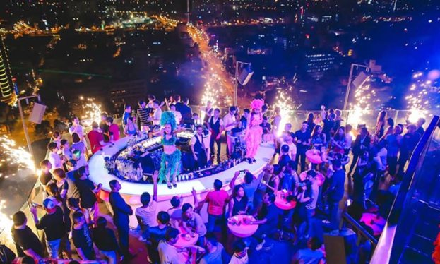 Explore the Places Which Makes Nightlife in Goa Unforgettable