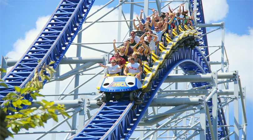 Read about Scariest Roller Coaster Rides in US at