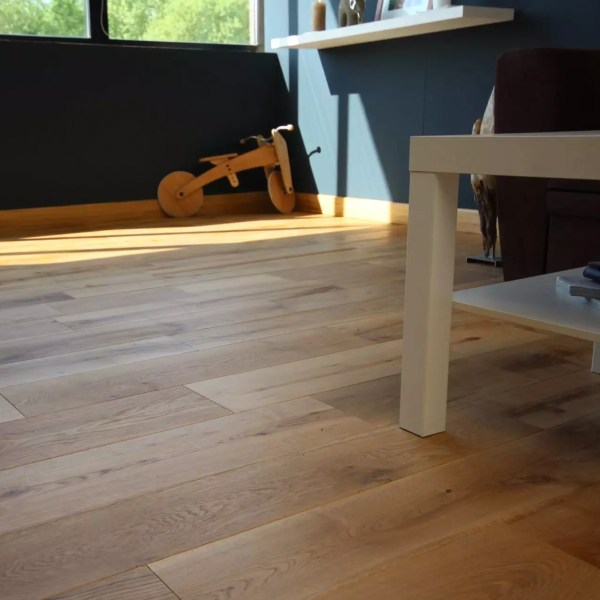 parquet chene naturel