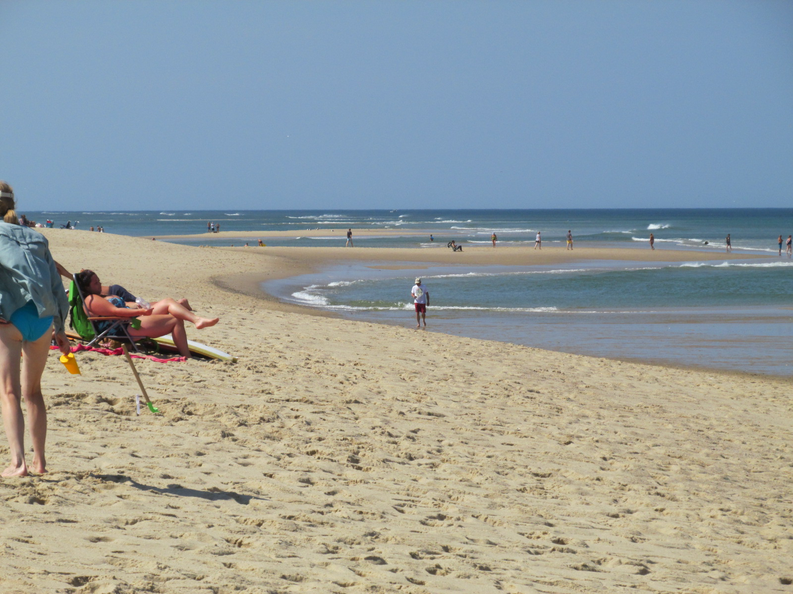 Head Of The Meadow Beach, Cape Cod National Seashore