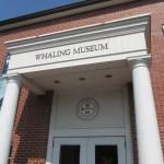 Whaling Museum, Nantucket, MA