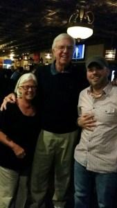 Giffon Gastropub with Eddie Webster, owner