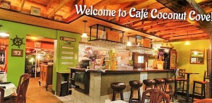 111 - Cafe Cocoanut Cove