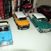 Mini Car Collection