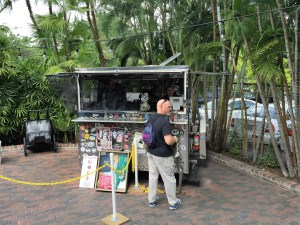 Garbo's Grill - Key West, FL