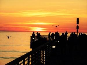 Pier - Hermosa Beach, CA