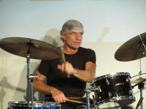 Wes Star, Drum