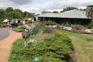 Center for Home Gardening