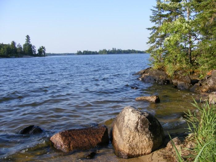 Lake Kabetogama - Voyageurs National Park