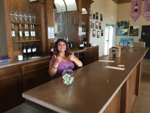 Paralell 44 wine tasting consultant