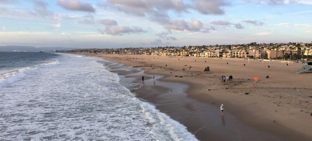 West Coast Turn Around…Turn Around and it's Gone!
