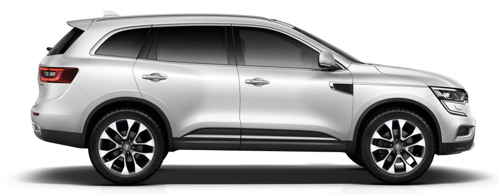 medium resolution of renault koleos