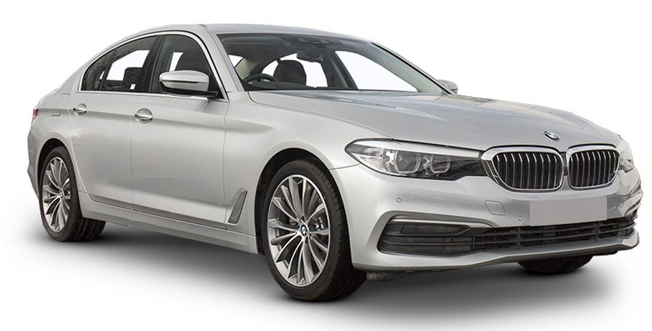 hight resolution of bmw 5 series