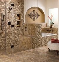 Ceramic, Porcelain Tile and Natural Stone | Easley's Floor ...