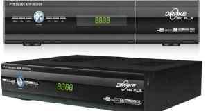 جهاز DRAKE 950 PLUS مع احدث ملف قنوات انجليزي بتاريخ 30-9-2016