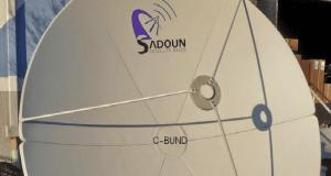 ماهو السي باند و ماهي مميزات الحزمة و ما هو نطاق تغطية الأقمار ؟