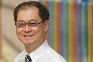 Dr Roland Tan