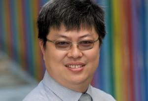 Mr Nelson Lo