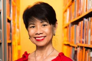 Mrs Margaret CHAN