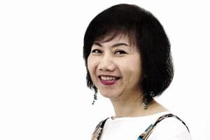 Ms Ann LIM