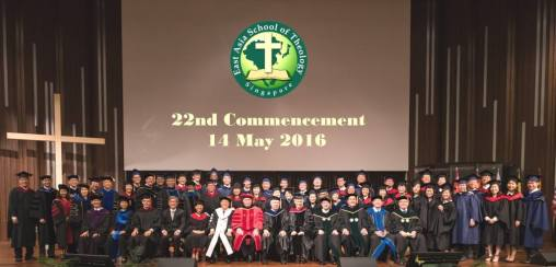 22nd Commencement