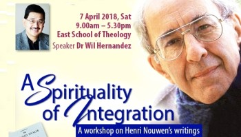Seminar on Henri Nouwen