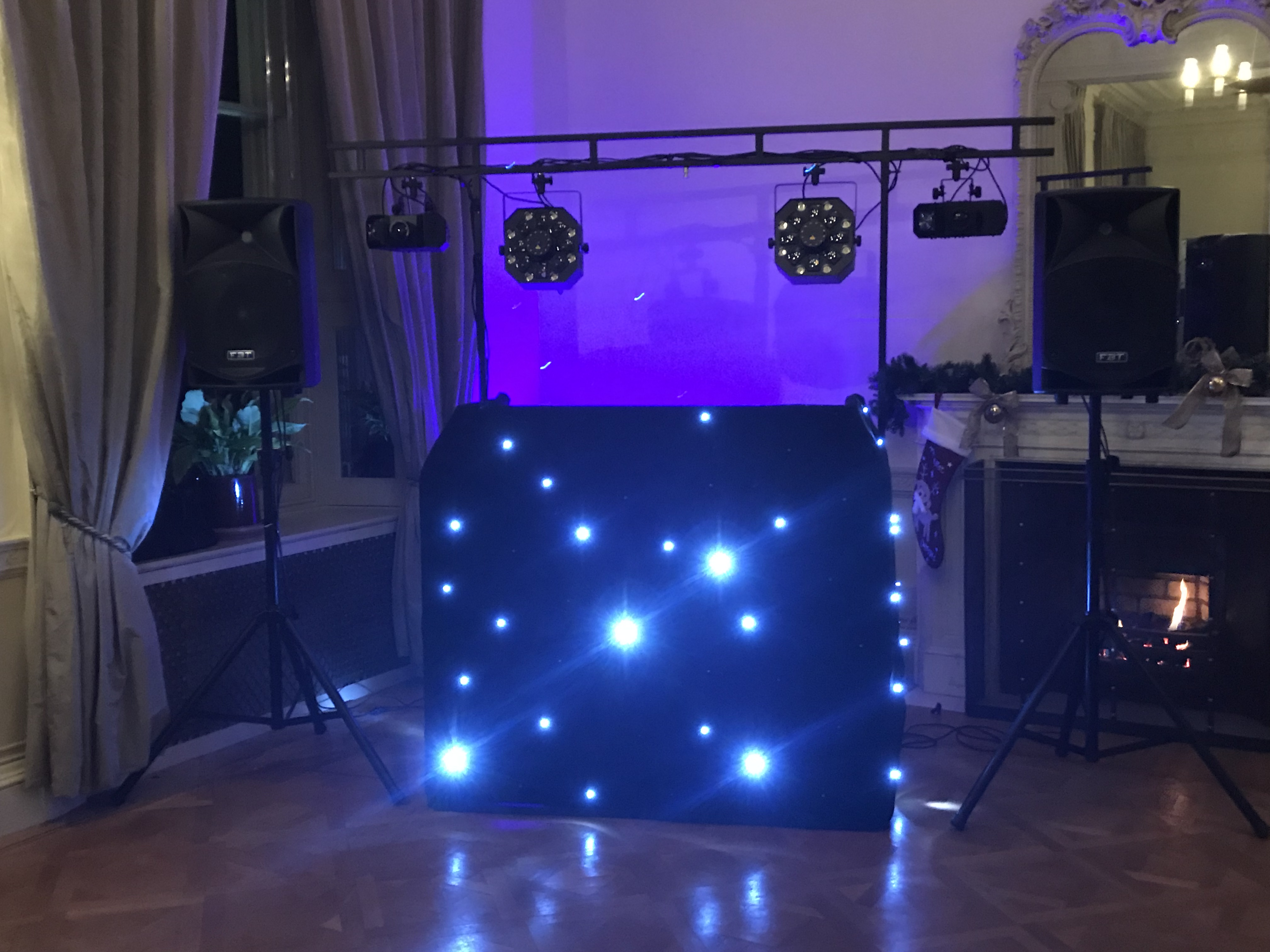 Book an Experienced Mobile Disco